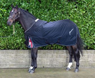 John Whitaker Heavyweight Turnout Rug 350g End Of Line